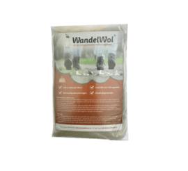 Alpaca-wol Zonder lanoline  20 g | Wandelwol®