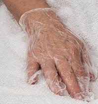 Keratine gloves   PadipuuR
