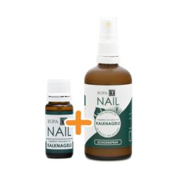 Combipakket olie/schoenspray | RopaNail