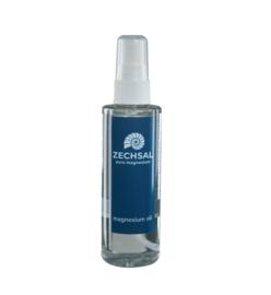 Magnesiumolie, 100 ml. In handige spray flacon   Zechsal