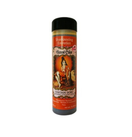 Henna Shampoo Kastanje Bruin (Chatain) 250 ml   Henne Color