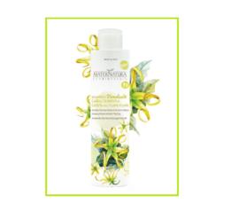 Stimulating Ylang Ylang Shampoo for hair prone to falling out 250 ml   MaterNatura