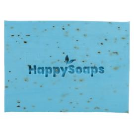 Happy Body Bar - Bergamot en Wierook 100 gr | HappySoaps