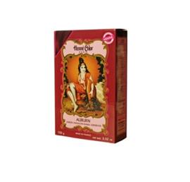 Henna Poeder Donker Rood (Auburn) 100 gr   Henné Color