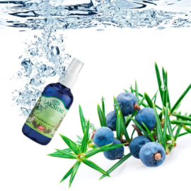 Juniper Floralwater 150 ml   Lakshmi