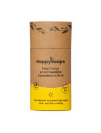 Zonnebrandstick SPF 20 - 50 g | HappySoaps