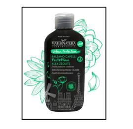 Protective zeolite hair conditioner 250 ml | MaterNatura