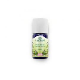 Healing & Protection 10 ml   Lakshmi