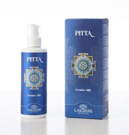 Sensitive Cleansing Milk 200 ml - Pitta Sensitive | LakShmi