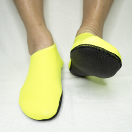 Waterschoenen – kleur geel | Pedisil