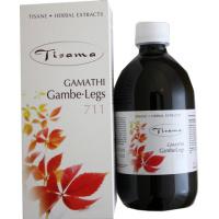 Kruidendrank Gambe Legs 500 ml | Tisama