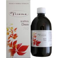 Kruidendrank Dren/Kapha 500 ml | Tisama