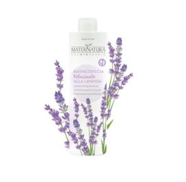 Lavendel shower gel Relaxing / ontspannend 500 ml | MaterNatura
