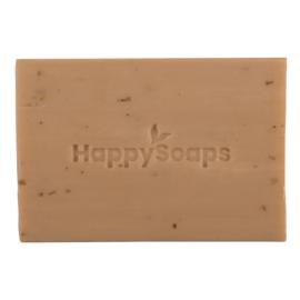 Happy Handzeep - Sandalwood en Cedarwood | HappySoaps