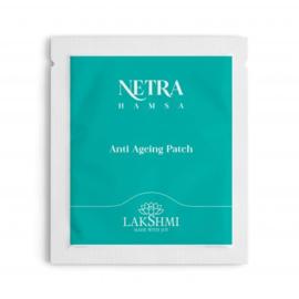 Eye Patch Anti-Age 6x 3 ml - Netra Hamsa | LakShmi