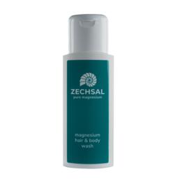 Hair & body wash, 200 ml | Zechsal