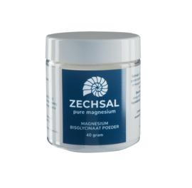 Magnesium Bisglycinaat poeder mini 40 g | Zechsal