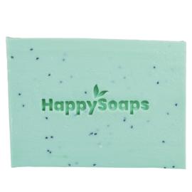 Happy Body Bar - Tea Tree en Pepermunt 100 gr | HappySoaps