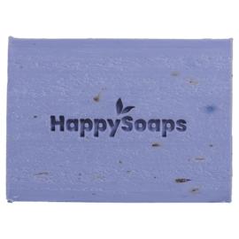 Happy Body Bar - Lavendel 100 gr | HappySoaps