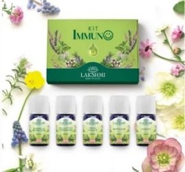 Immunokit   Lakshmi