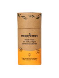 Zonnebrandstick SPF 30 - 50 g | HappySoaps