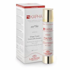 Ginger Normalising Day Cream 50 ml - Kapha | LakShmi