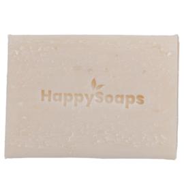 Happy Body Bar - Kokosnoot & Limoen 100 gr | HappySoaps