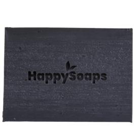 Happy Body Bar - Kruidnagel en Salie 100 gr | HappySoaps