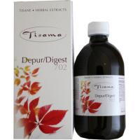 Kruidendrank Depur/Digest 500 ml | Tisama