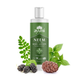 Neem & Tea Tree Body Lotion 250 ml | Ayumi