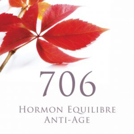 Kruidendrank Anti-Age / Hormoon 500 ml | Tisama