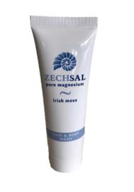 hair & body wash Reisverpakking 50 ml   Zechsal