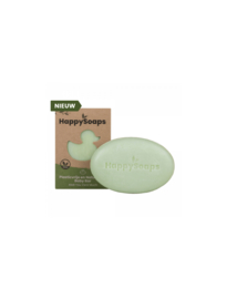 Shampoo en Body Wash Bar - Aloë You Very Much 80 g | HappySoaps