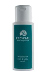hair & body wash 200 ml   Zechsal
