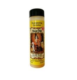 Henna Shampoo Goudblond (Blond doré) 250 ml   Henne Color