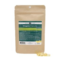 Oregano Capsules voedingssupplementen | RopaNail