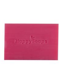 Happy Body Bar - La Vie en Rose 100 gr | HappySoaps