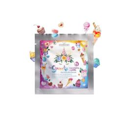 """Be sweetie"" hair mask - sweetness van cupcakes | MaterNatura"