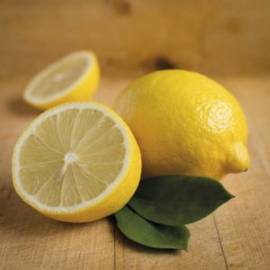 Lemon extra Olie, Italy, bio, 10 ml   LakShmi