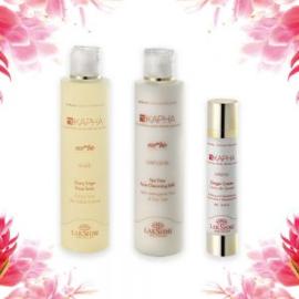 Kapha Mixed & Oily Skin Giftbox | LakShmi