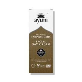 Fairness Daily Day Cream 100 ml   Ayumi