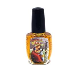 Parfum Olie Patchouly 6,2 ml | Spritual Sky