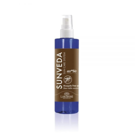 Sunveda Anti Mosquito spray met aloe vera 100ml | LakShmi