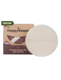 Body Lotion Bar Sweet Sandalwood 65 g | HappySoaps