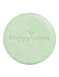 Fresh Bergamot - Shampoo Bar 70 g   HappySoaps