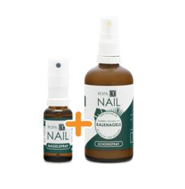 Combipakket kalknagelspray/schoenpray | RopaNail