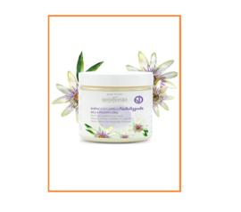 Passiflora revitalising hair mask for frizzy hair 200 ml | MaterNatura