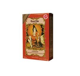 Henna Poeder Kastanje Bruin (Chatain) 100 gr   Henné Color