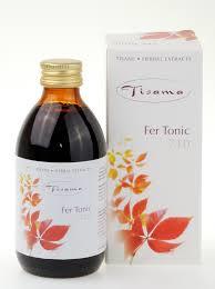 Kruidendrank Fer Tonic / Energy 500 ml | Tisama