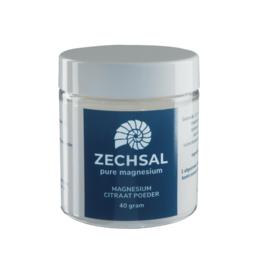 Magnesiumcitraat poeder mini 40 g | Zechsal